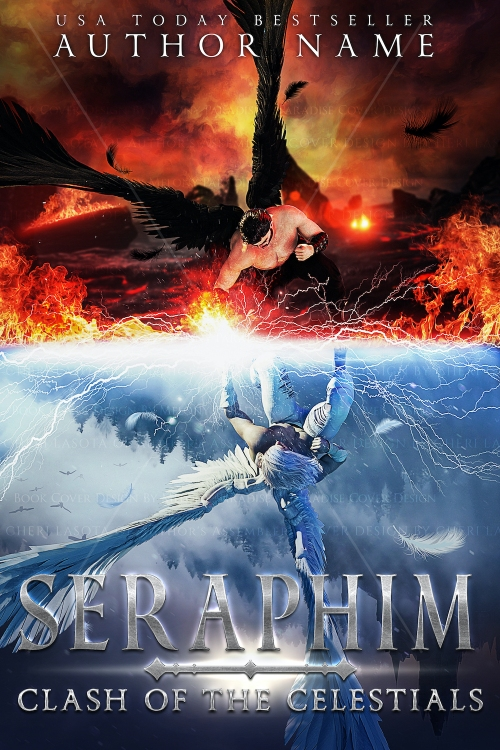 1-Seraphim