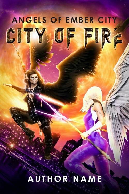 Angels-of-Ember-City-Series-1