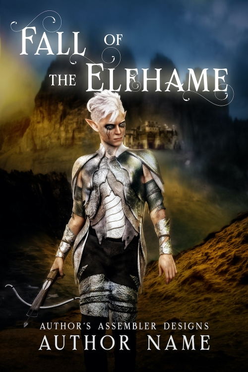 Fantasy-Premade-Fall-of-Elfhame