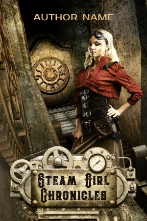 Steam Girl Chronicles Book 1