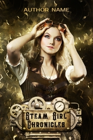 Steam Girl Chronicles Book 2