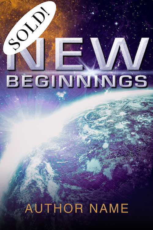 SOLD Premade - New Beginnings