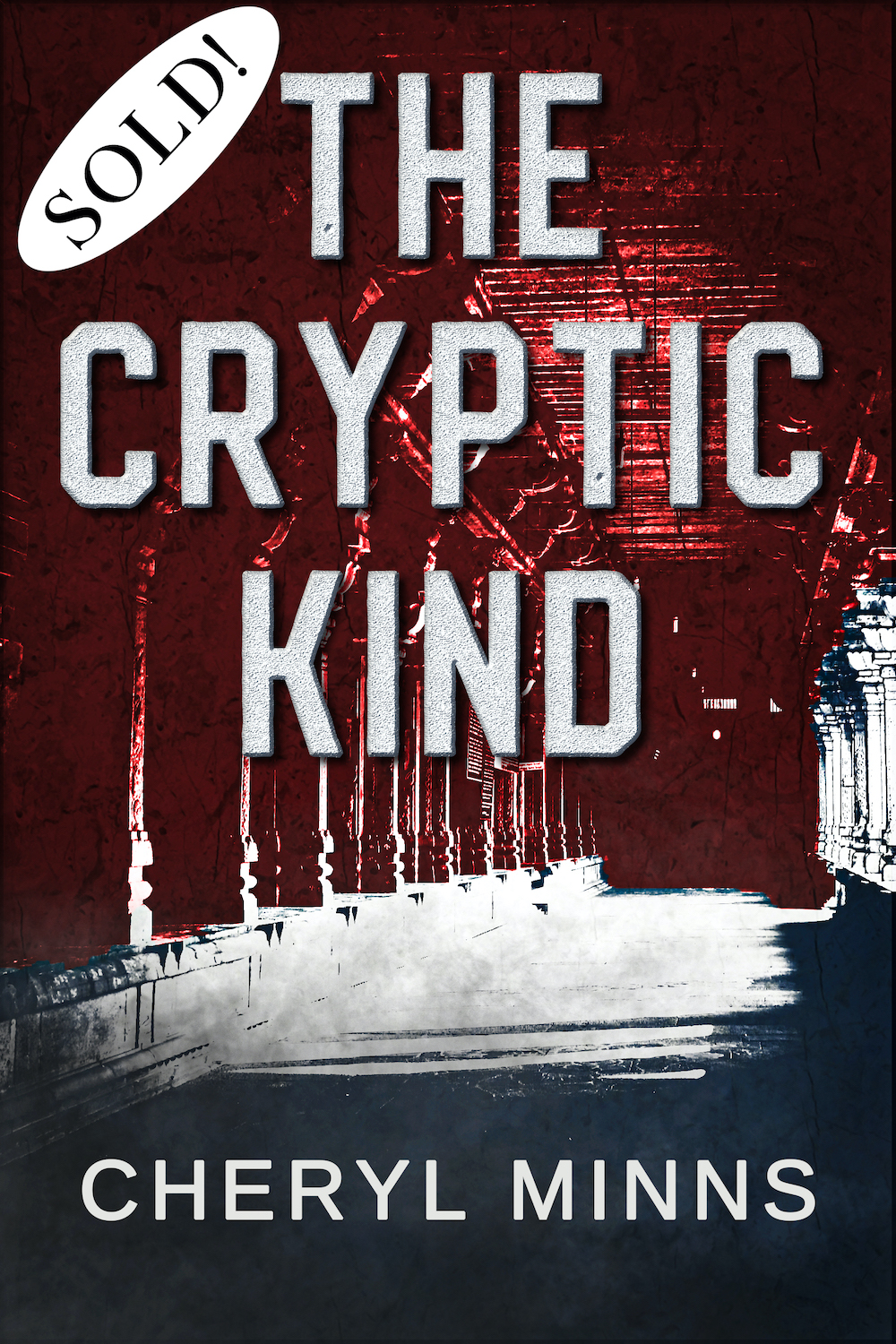 sold The Cryptic Kind_1000px