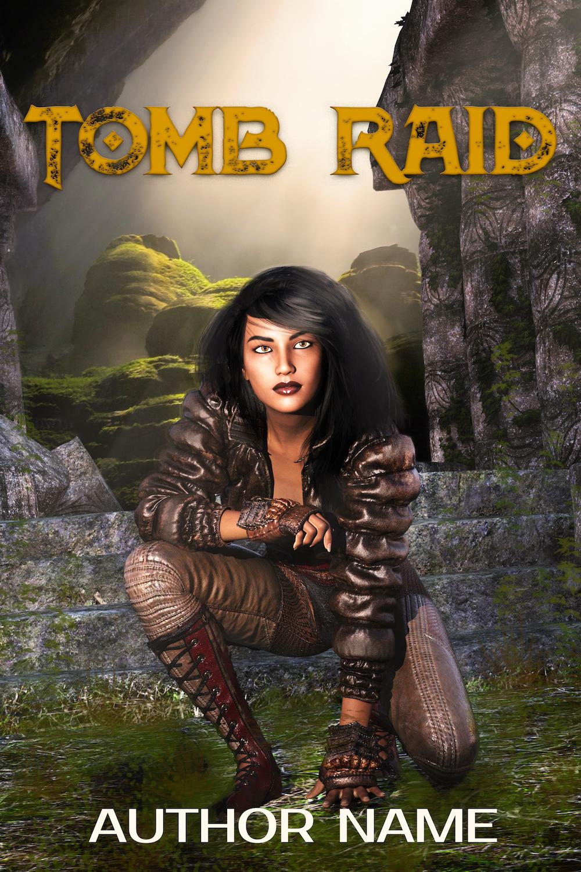 Fantasy Premade - Tomb Raid_1000px