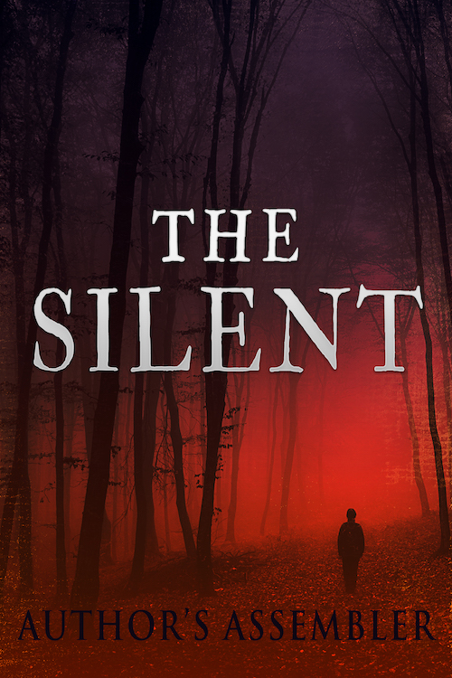 The Silent_500x750
