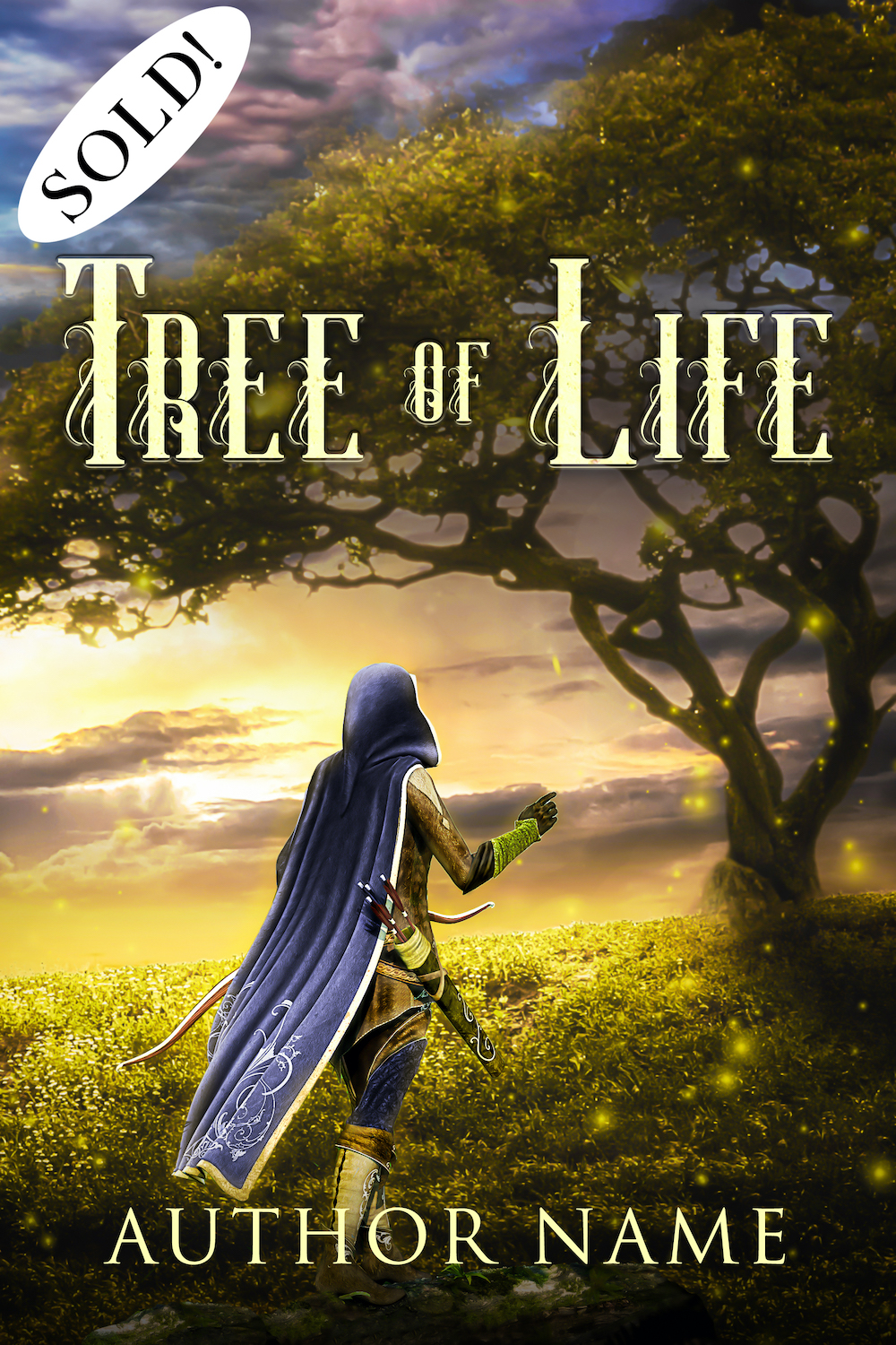 sold Tree of Life