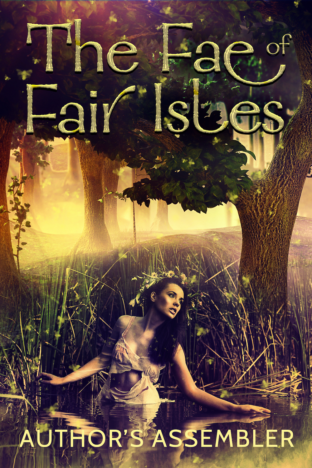 The Fae of Fair Isles_Full Size_1000px