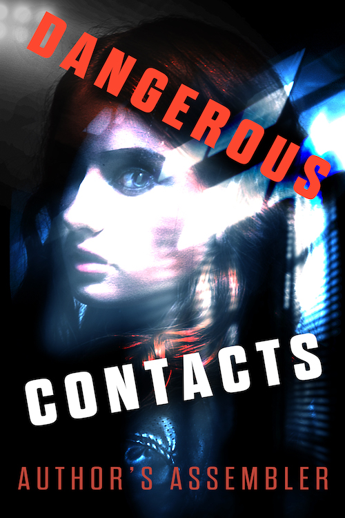 Thriller Premade - Dangerous Contacts