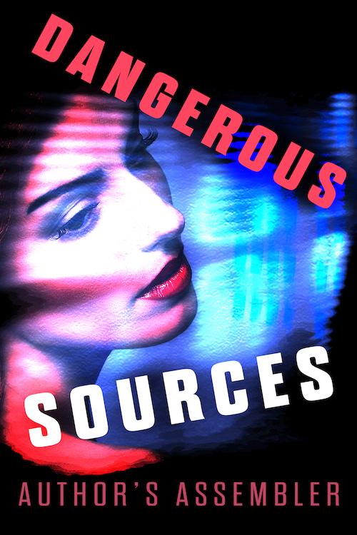 Thriller Premade - Dangerous Sourrces