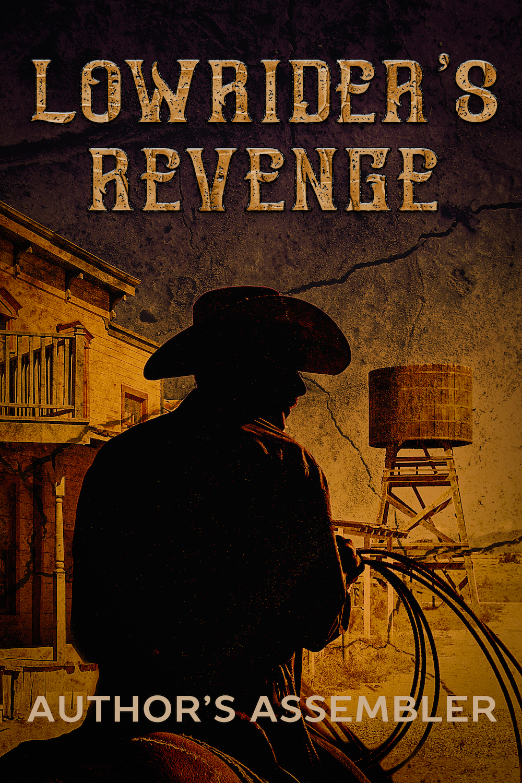 Lowrider's Revenge Premade Cover