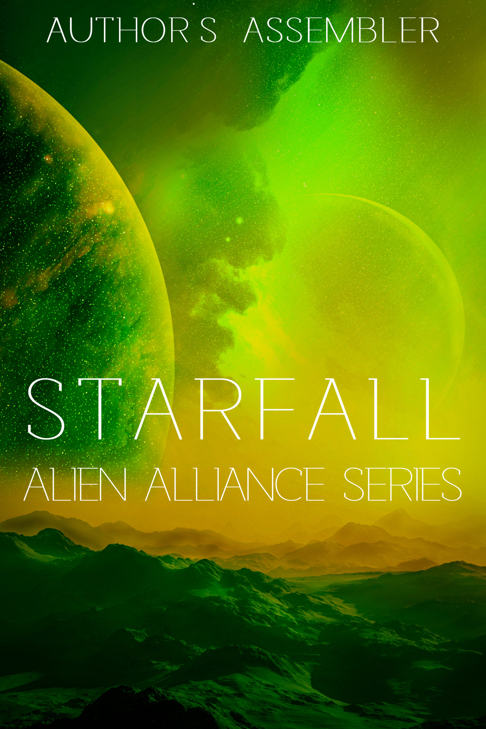 Premade - Starfall_500x750