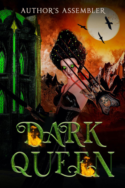 Premade - Dark Queen_1000px