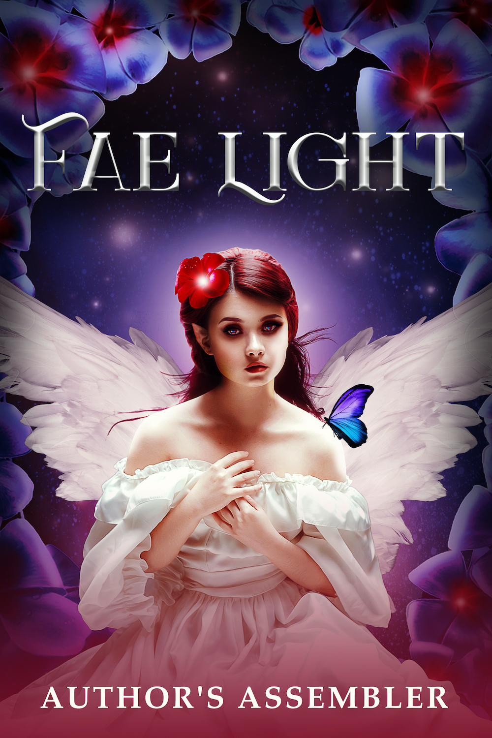 Fae Light Fantasy Premade
