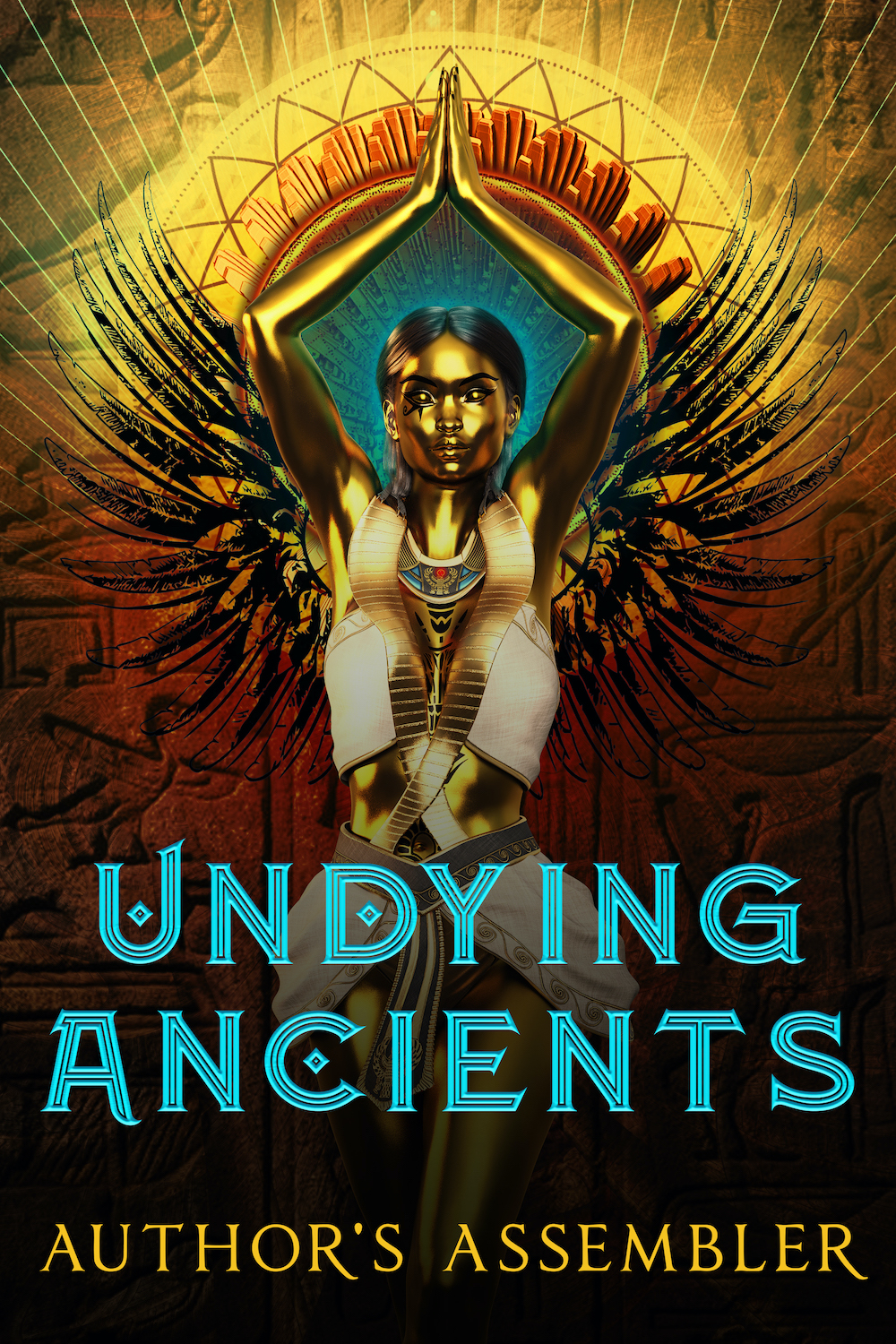 Fantasy Premade - Undying Ancients_1000px