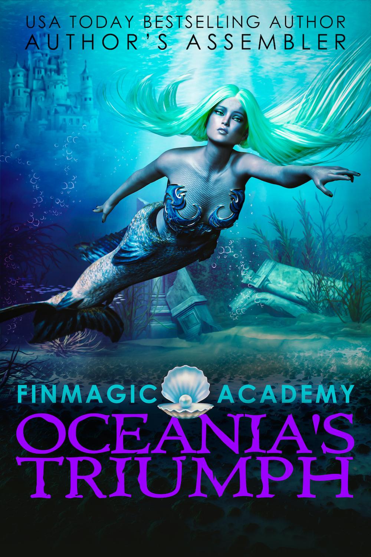 Academy Premade - Oceania's Triumph Book 3_1000px