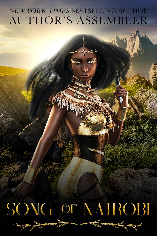 Fantasy Premade - Song of Nairobi_1000px
