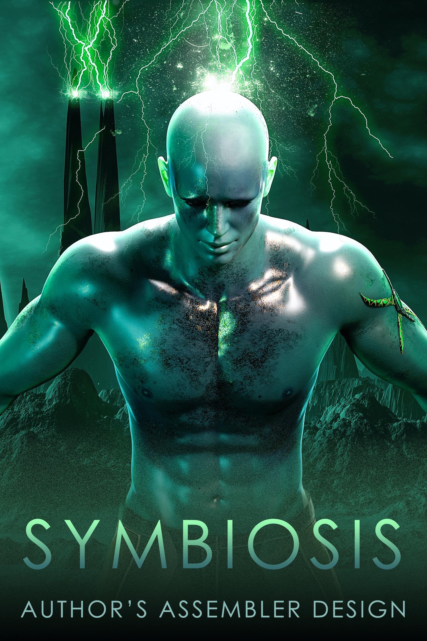 Scifi Premade - Symbiosis_Small