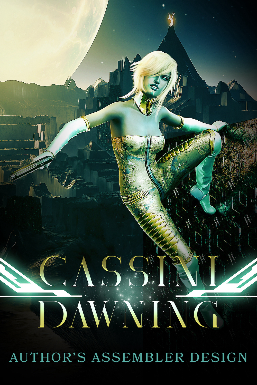 Scifi Premade - Cassini Dawning_1000px