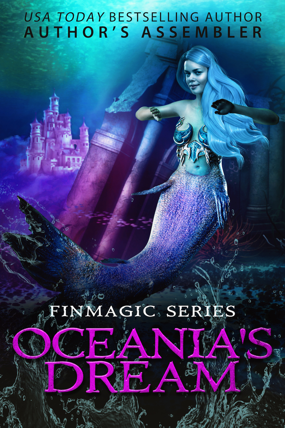 Academy Premade - Oceania's Dream Book 1_Site
